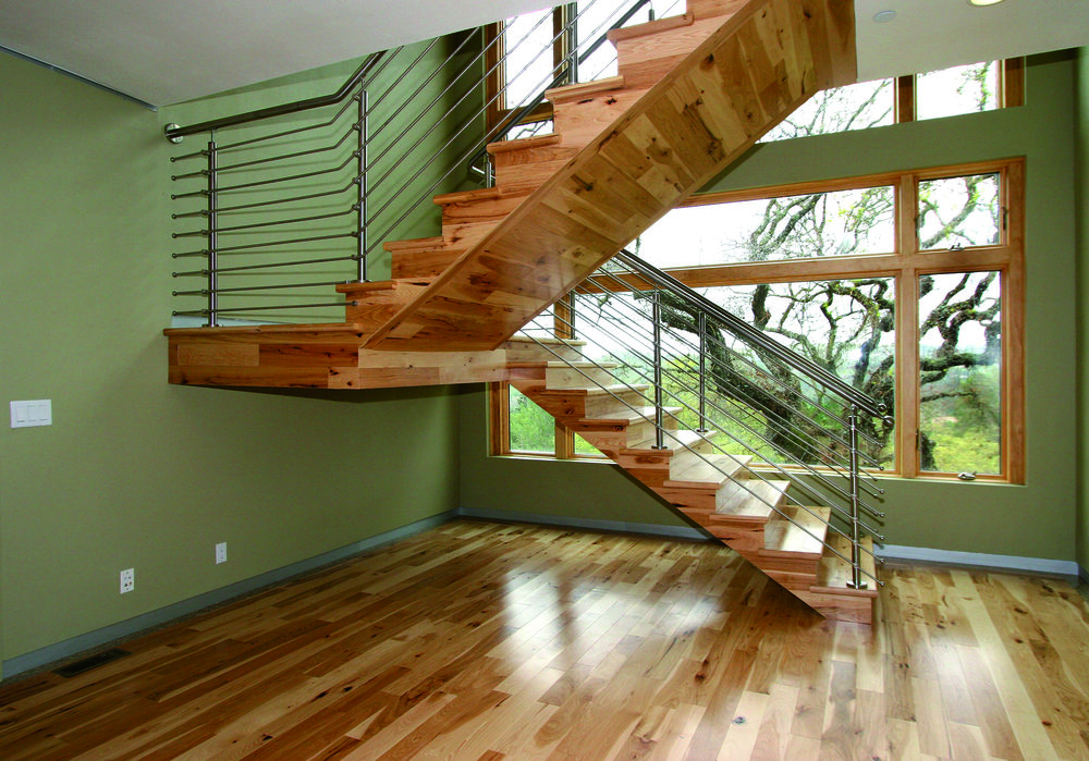 Stainless Steel Railing System -