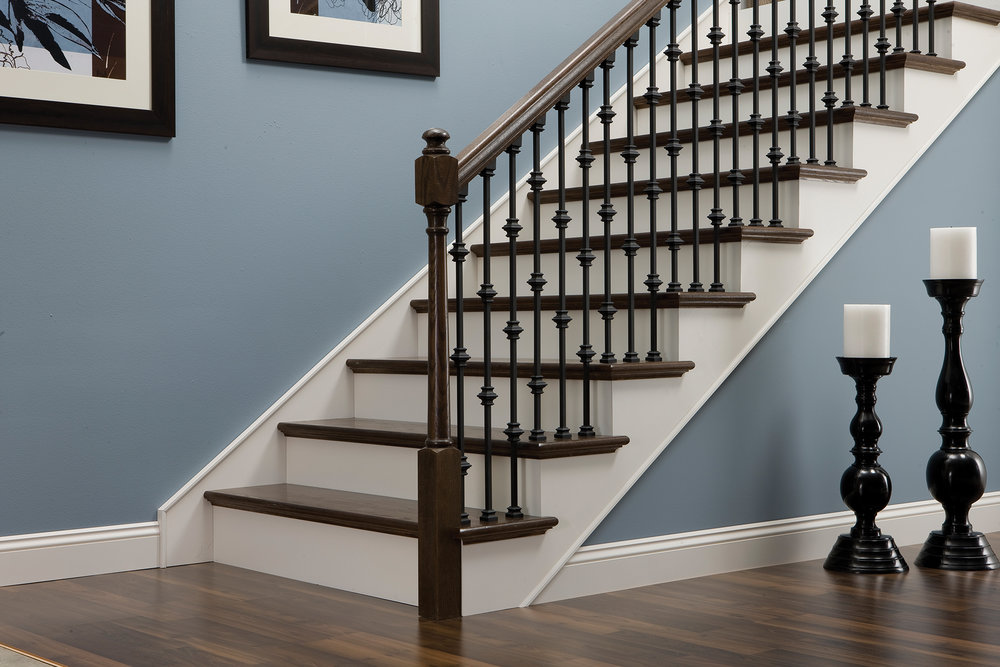 Creative Stair Parts Catalog -