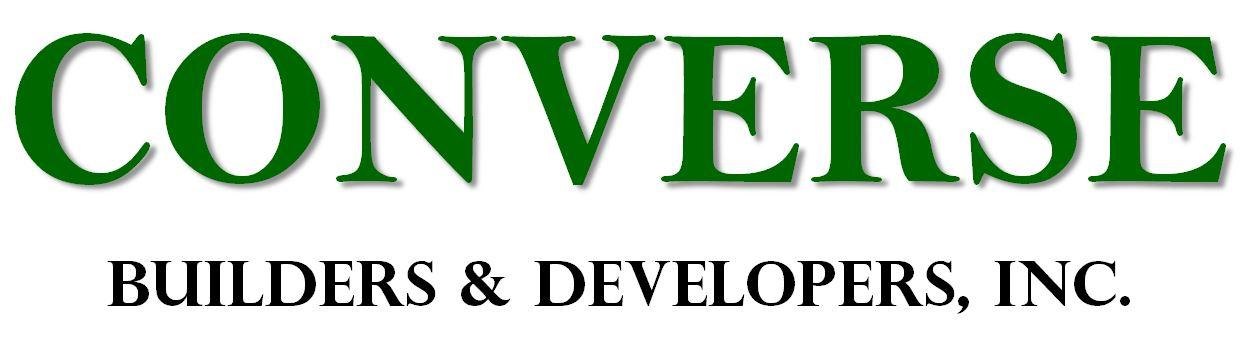 Converse Builders & Developers, Inc.