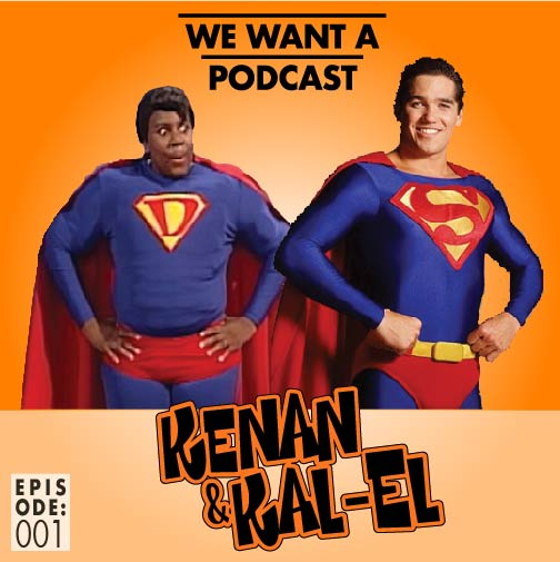 WWAP 001: Kenan & kal-el - Officially this is our first episode, which we recorded on Friday the 13th as per our endorsement deal with sports apparel/energy drink manufacturer NO FEAR. It's pretty scary stuff, no doubt, so plz listen with a friend and def leave the lights on.Up in this one we learn all about Jesus Christ, Julius Caesar, Napoleon Bonaparte, King Philip IV, Pope Clement V and we sit down with popular humorist Marco Julietti. Come get super-informed with us.Promotional considerations provided by No Fear, Inc.