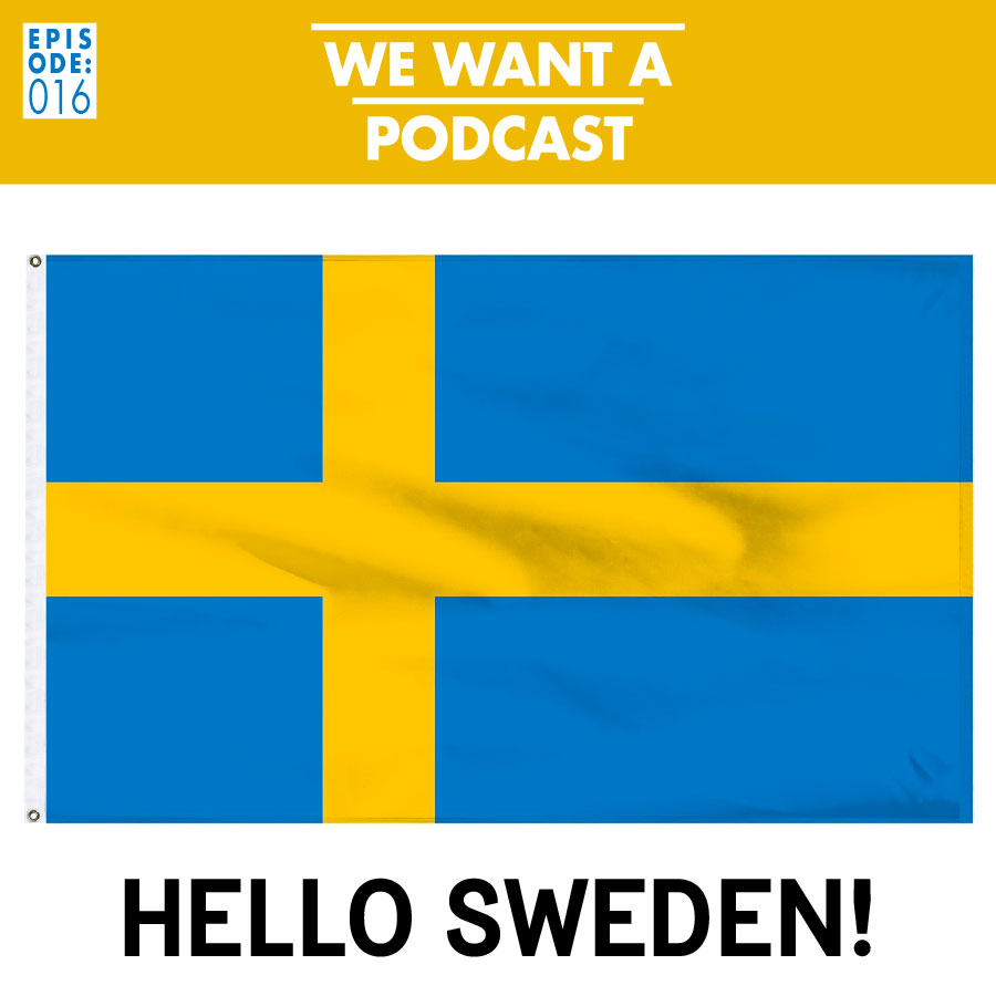 WWAP #016: Hello sweden - So this is the episode we didn't ship on time. But this shit don't expire, y'know? You're not gonna get an ear infection from listening to week-old podcasts. Ask any doctor.We spend a good deal of this week's ep talking about what we think happens when you die -- which is a pretty fun and funny premise for a
