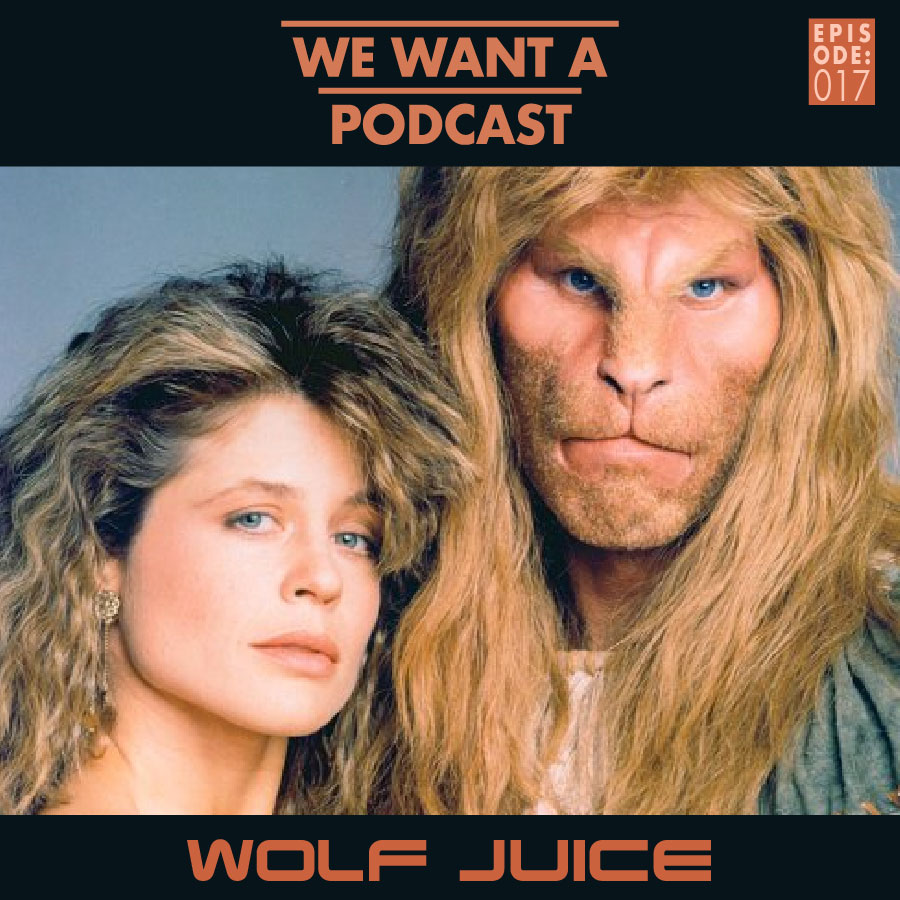 WWAP #017: Wolf Juice - Production hit a bit of a bottleneck last week and so we're dropping two eps on y'all this Friday to catch up on our release schedule. Slippery slopes and all that. This miracle does come at a small cost to our word count though, so this episode synopsis is about to take on a very flash card lightning round kind of feel:UP IN THIS EPISODE we talk about She-wolves, Mixology, Sex Tapes, Neil Degrasse Tyson, obscure 90's boy/girl bands AND SO MUCH MOREWe are also joined this week by Sarah Connor, a real pirate, a space dinosaur, and a shy Parisian house cat named Toulouse. You're gonna love it!