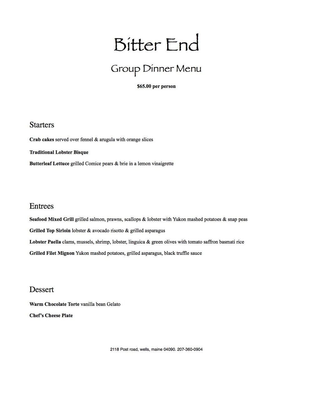 $65 Group Dinner.jpg