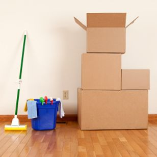 Ask About OurMove-In|Move-Out Cleanings -
