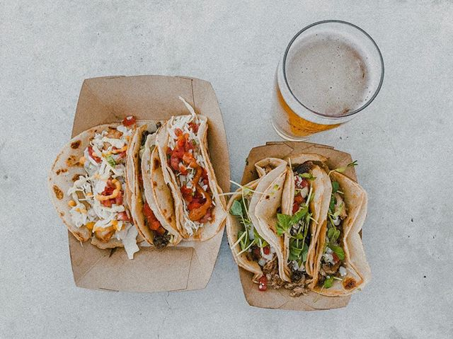 Are Tuesdays the best days of the week? We think so. See you @stonecloudbrewingco from 6–8:30!
