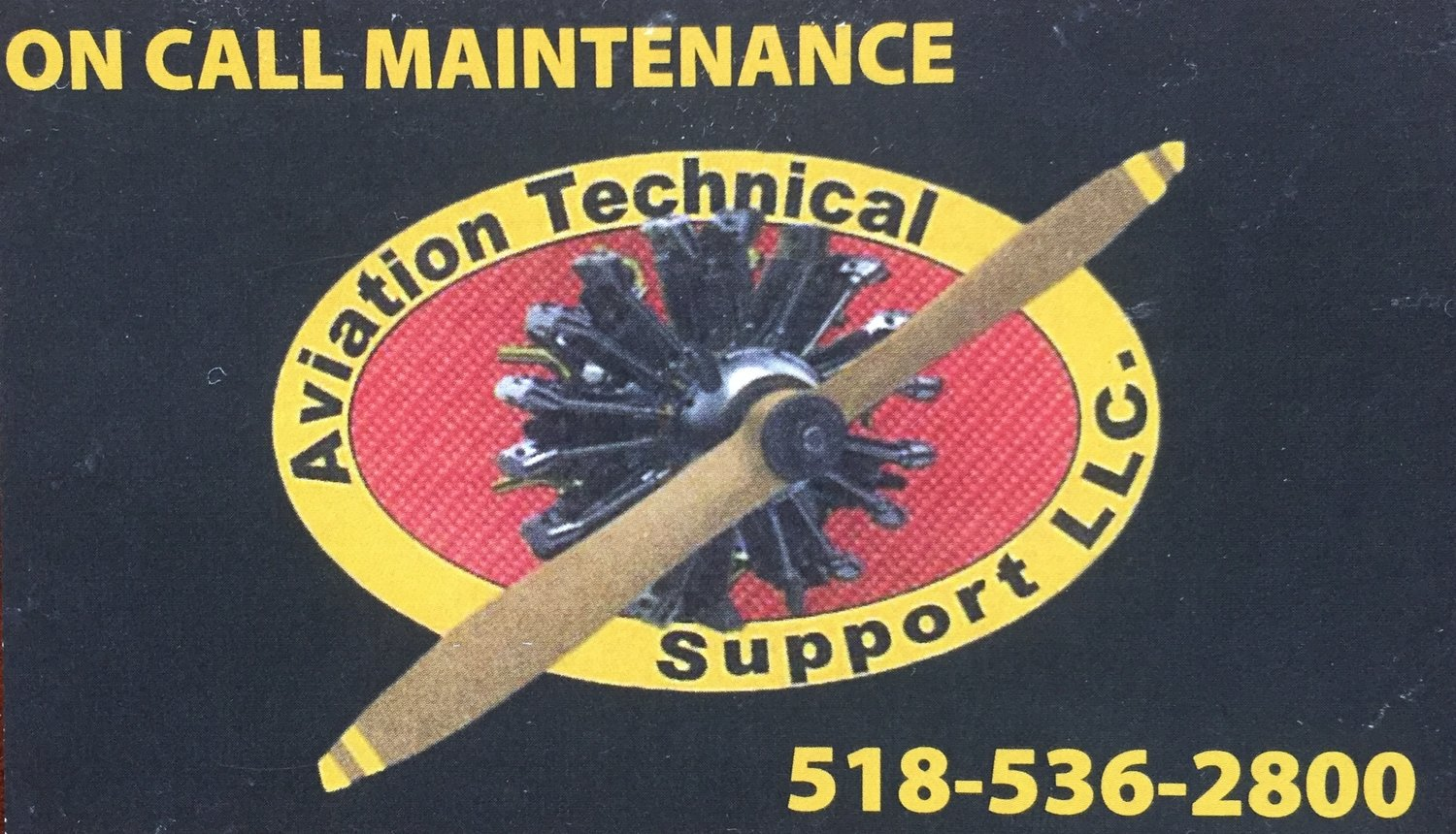 Aviation Technical Support LLC