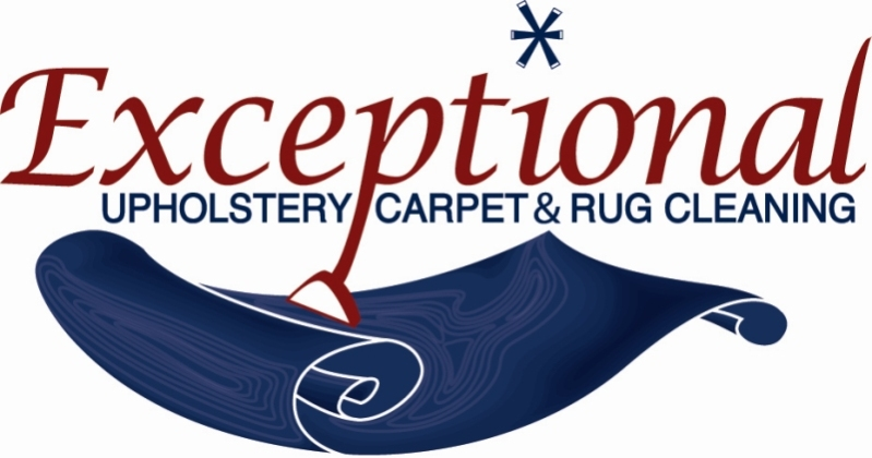 Exceptional Upholstery, Carpet & Rug Cleaning