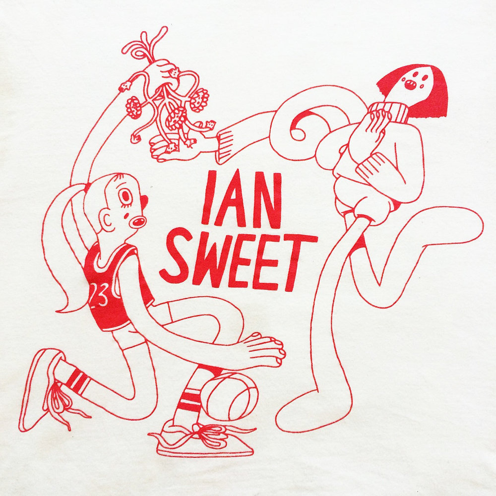 for IAN SWEET