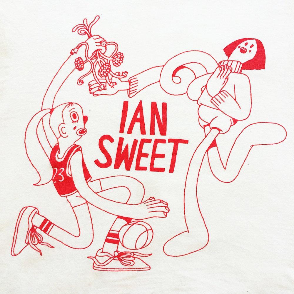 for IAN SWEET