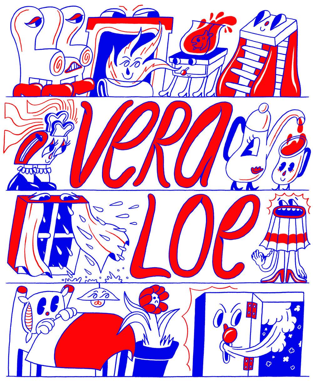 for Vera Loe