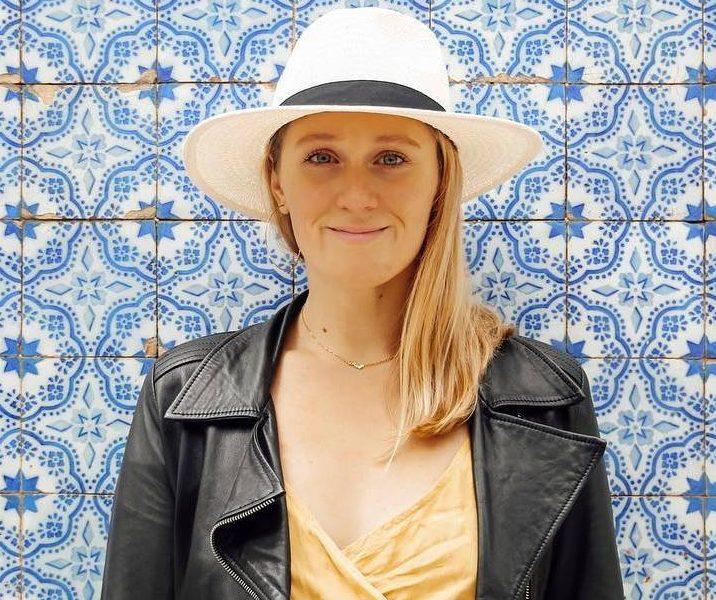 Michelle, Brand Designer, MKW Graphics