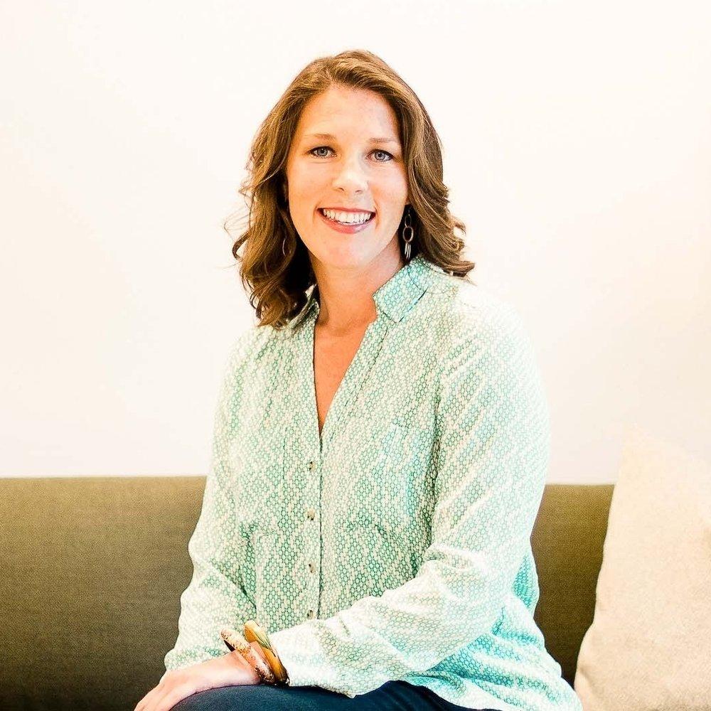 Lauren Allen - Right Hand Business Coach