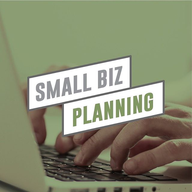 """A GOAL without a PLAN is just a wish""  We wrote the Small Biz Start Up Guide because we believe that all successful small businesses thrive on good #bizplanning ✍🏼 In Phase 1, we've got step by step worksheets to walk you through your #mission and vision statements as well as begin to identify your ideal client 🙌🏼 Checking back in on your goals and plans is a great way to keep your small biz on track 💼 2018 is more than halfway over...what were your small biz plans and how have you met or exceeded them? Let us know in the comments so we can give you a virtual high five! 👏🏼"