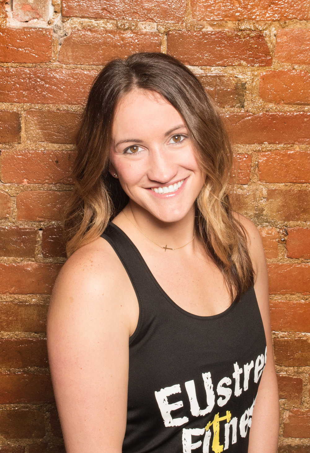 Bethany Shuppert - EUstress Fitness