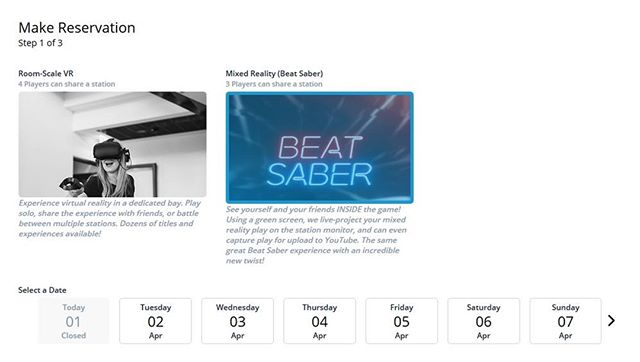 Now live at Dimension4: Mixed Reality Beat Saber! Grab your reservations now and see yourself in the game like never before. Sessions are limited to 30 minutes and are limited availability while we hone the process, so first come first served! . . https://www.youtube.com/watch?v=uByuWjmzzss&t=11s