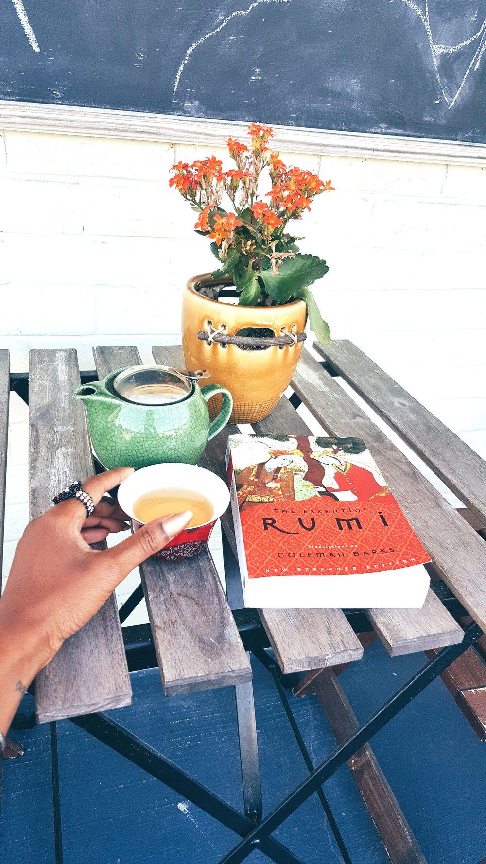 3 DAYS TO PRESENCE FREE MINI COURSE   Three days to more zen