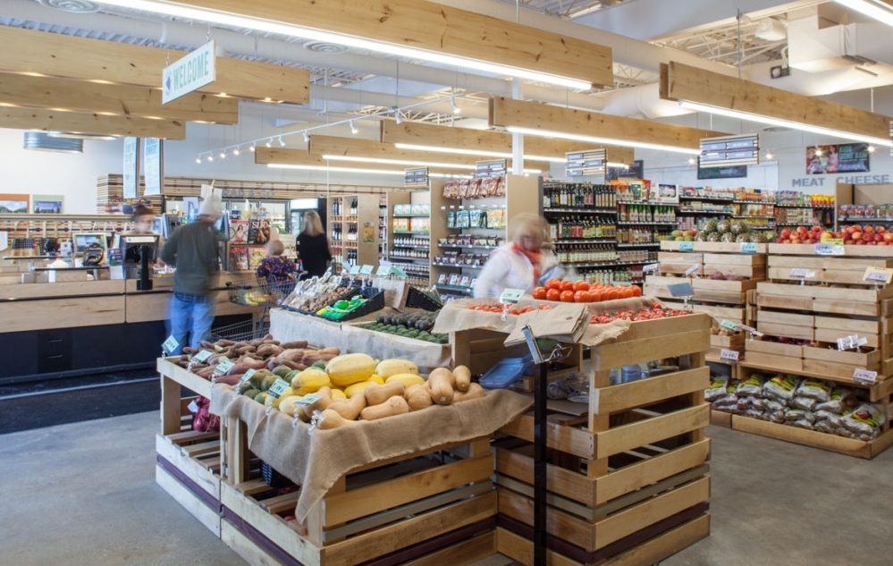 PORTLAND FOOD CO-OP -