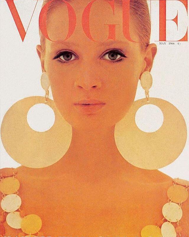 Vogue May 1966 ✨