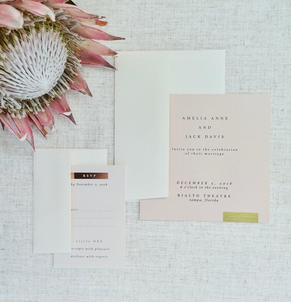 Rose Gold Modern Wedding Suite.jpg