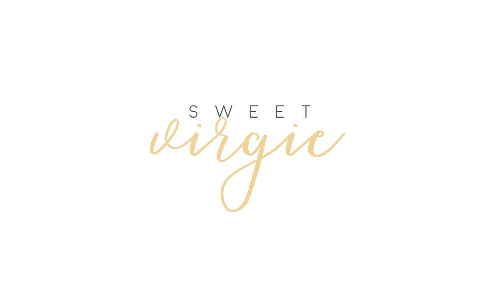 Sweet Virgie Bakery - Logo