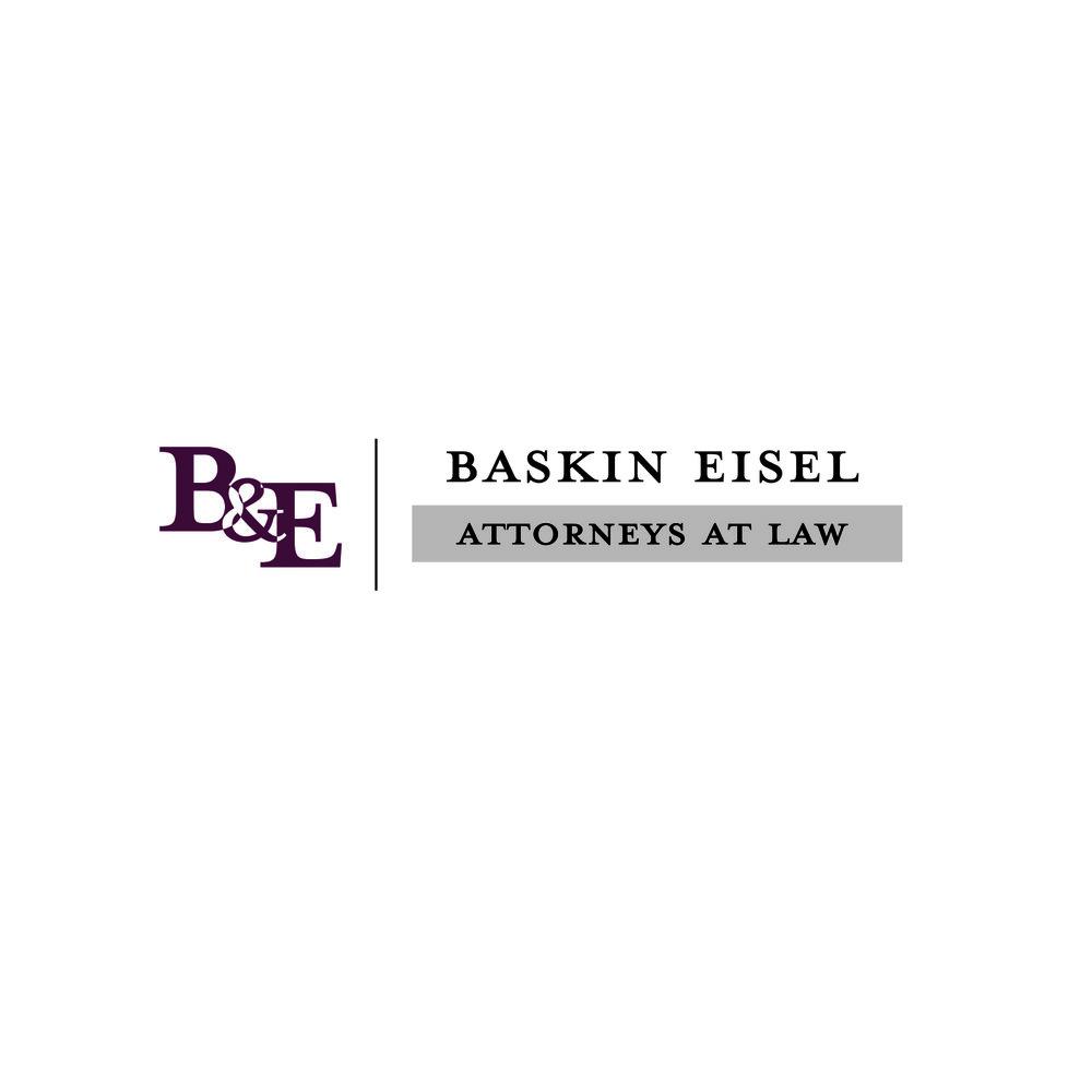 Baskin Eisel Attorneys at Law - Logo
