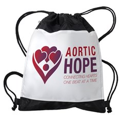Drawstring Bag   https://www.cafepress.com/hopeshop.290581025