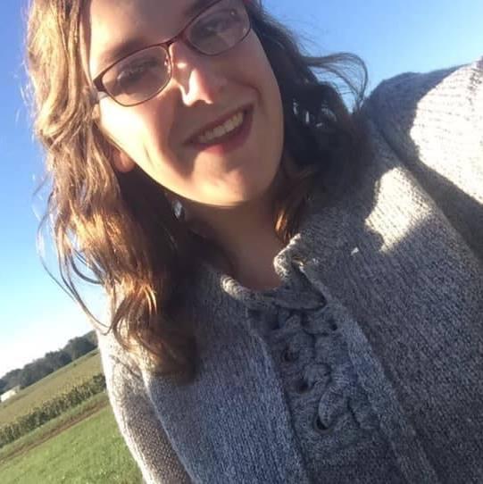 Grace Barnhart's Survivor Story   https://www.youtube.com/watch?v=_1mIGtPbdA4