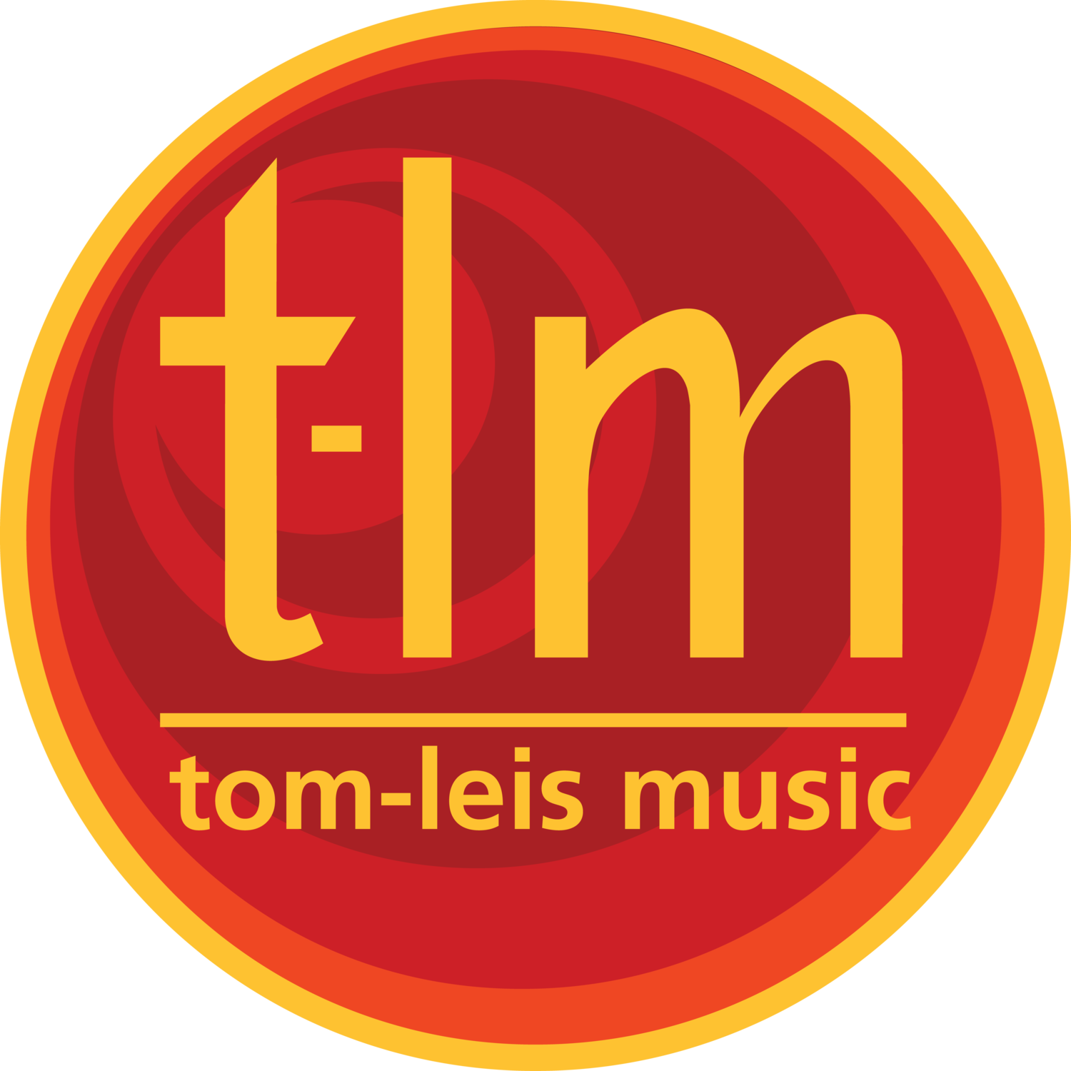 Tom Leis Music