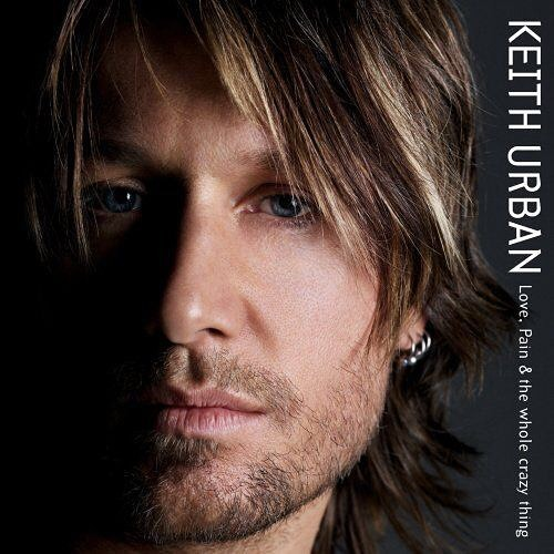 "@keithurban will release Graffiti U 2006's Love, Pain & The Whole Crazy Thing and Be Here on Vinyl! Be sure to hear ""Stupid Boy"" on Love, Pain and The Whole Crazy Thing. Link in Bio"