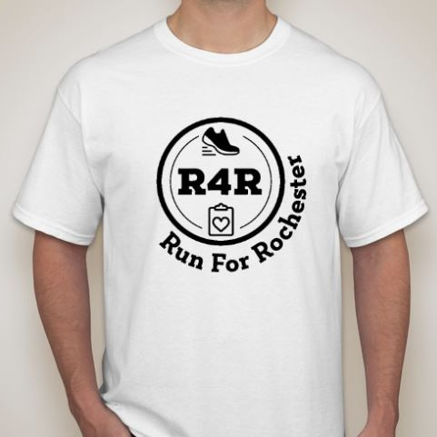 T-shirt design from customink.com