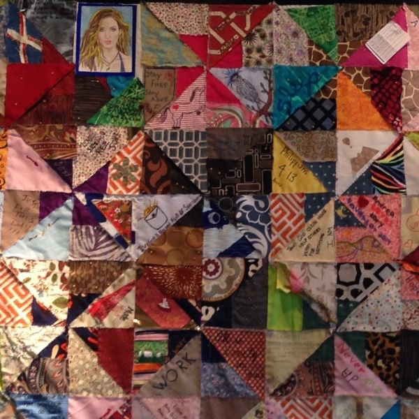 The Haven Quilt