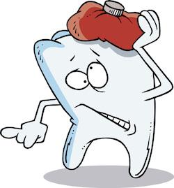 Got a toothache?