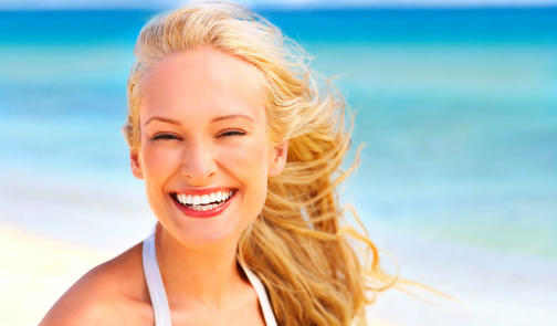 vacation smile dentist san clemente