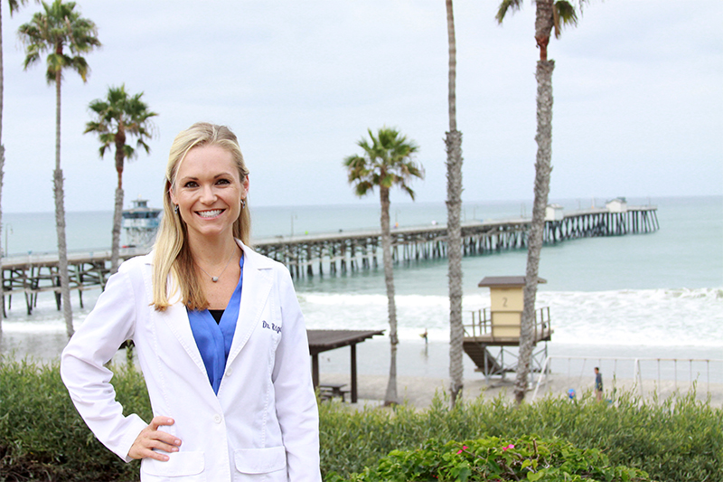Dr. Kristen Ritzau, DDS