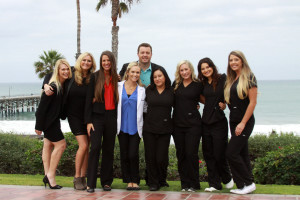Shoreline_dental_team