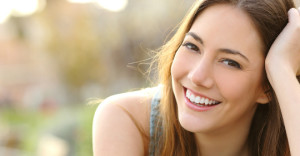 Cosmetic dental treatments for a new smile