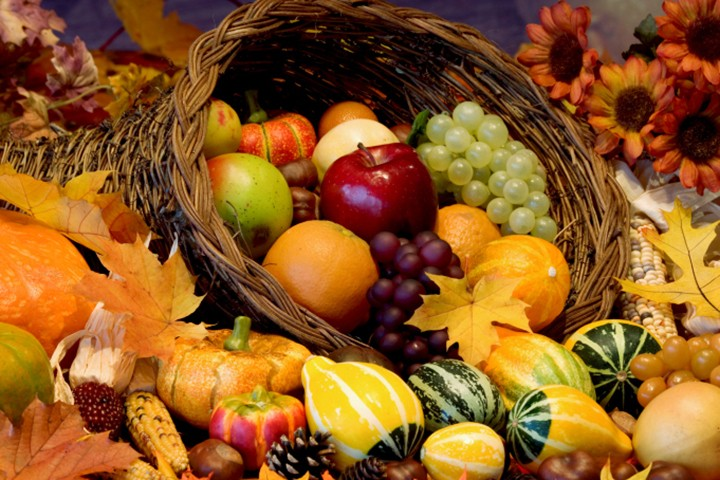 fall foods 22