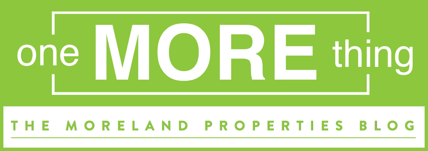 Moreland Properties Blog