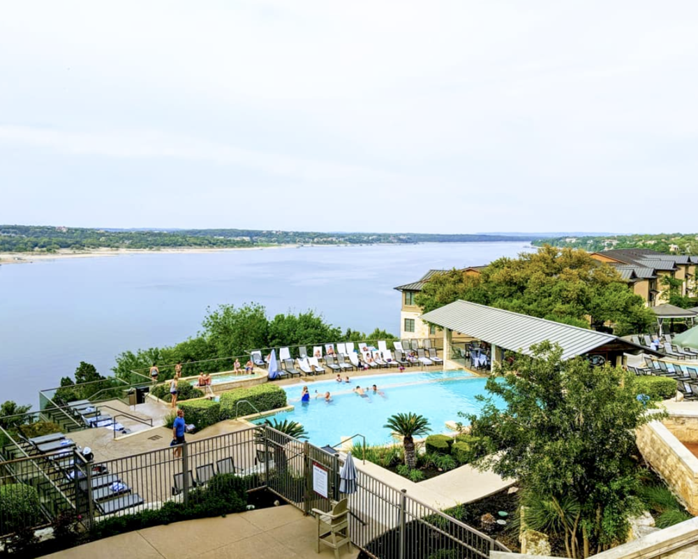 Lakeway Resort & Spa