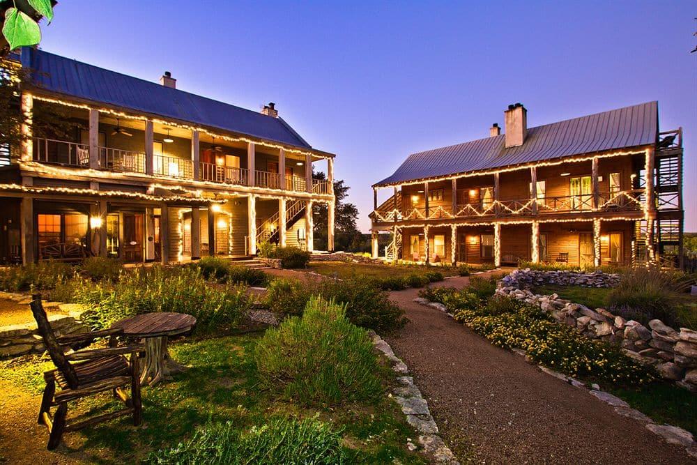 Sage Hill Inn