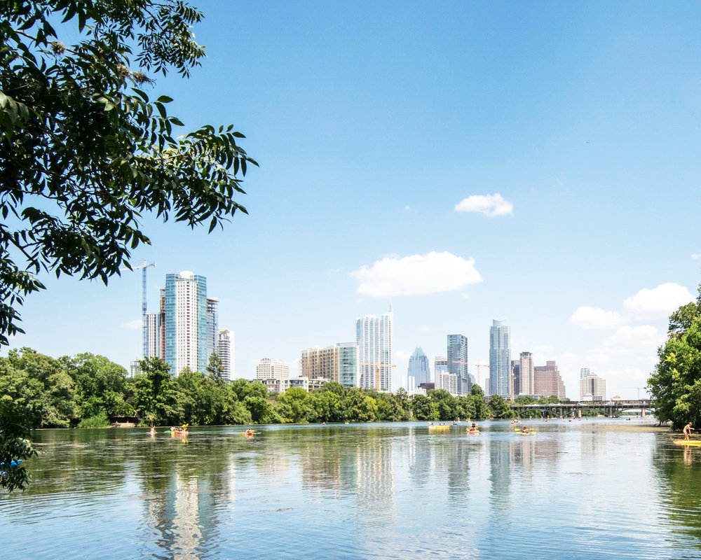 More to Explore in Austin
