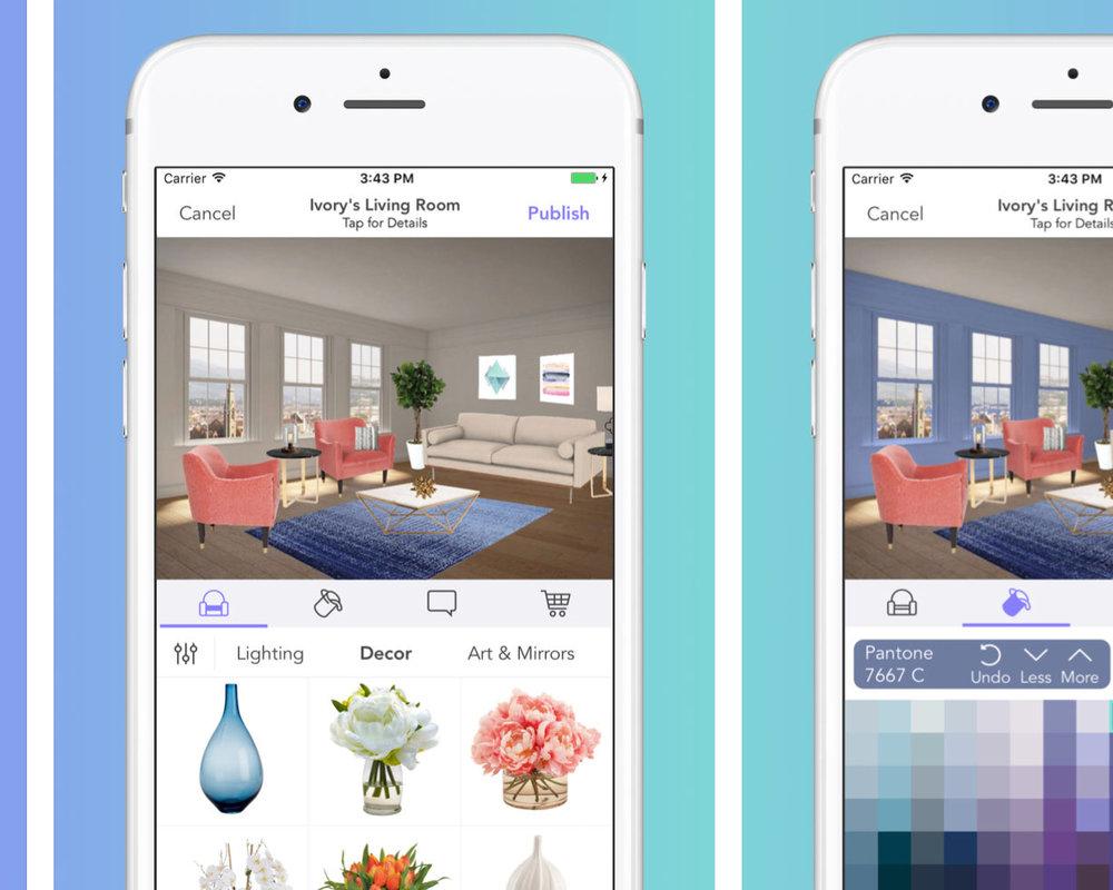 Decorator App