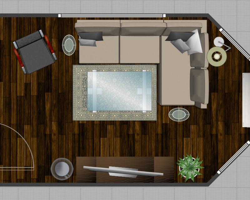 Rooms App