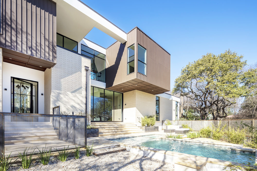 402 Westbrook Drive | Sun 2-4pm | $2,795,000 | Listed by Clayton Bullock