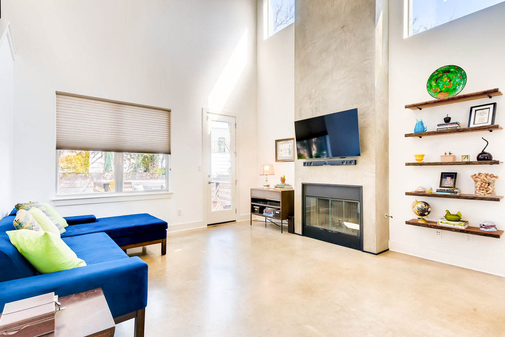 2105 Goodrich Avenue #4   Sat 1-3 PM   $795,000   Listed by Clayton Bullock
