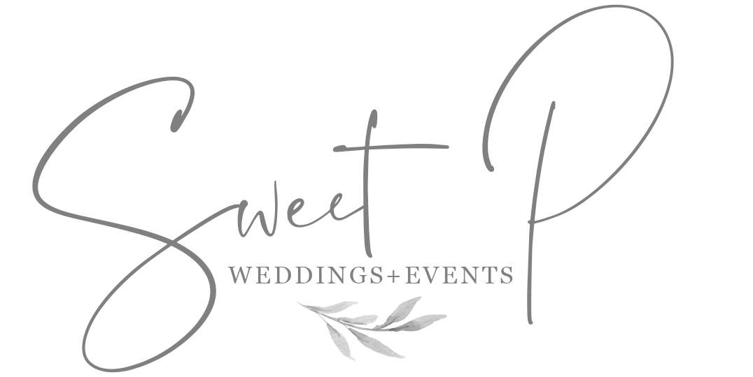 Sweet P Weddings