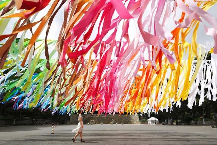 100 colors   by Emmanuelle Moureaux