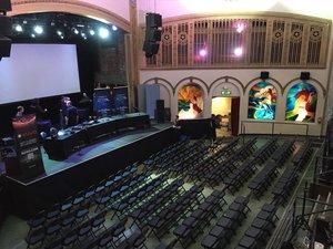The Neptune Theatre