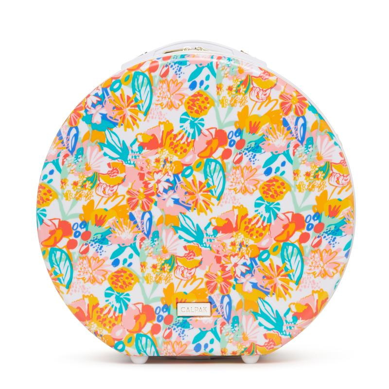 Oh Joy! - Floral - Hat Box