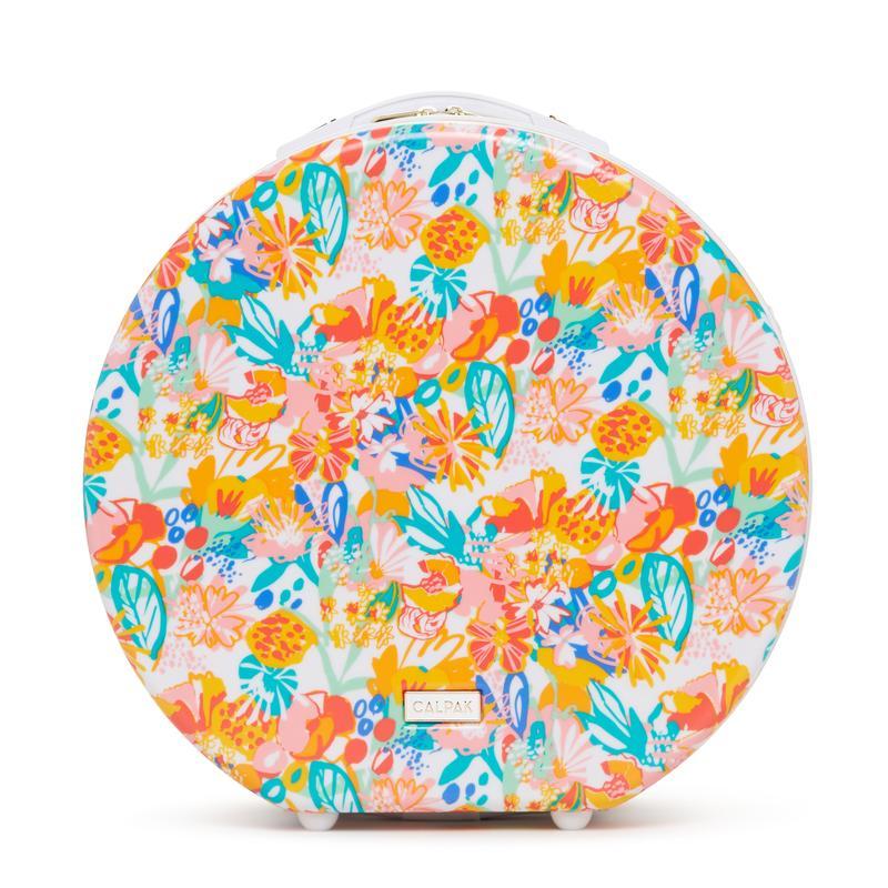 Oh Joy! - Floral - Hat Box